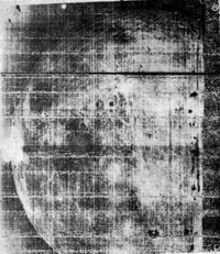 Luna-3 Frame 32