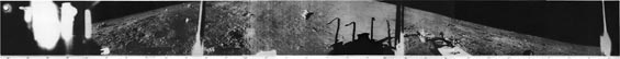 Luna-13 Panorama 2
