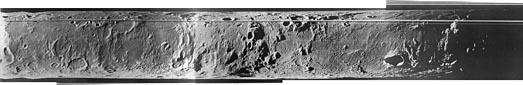Luna-22 Optical-Mechanical Panorama