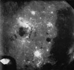 Zond-3 Frame 3