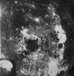 Zond-3 Frame 14