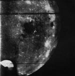 Zond-3 Frame 19
