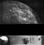 Zond-3 Frame 20