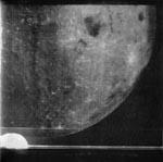 Zond-3 Frame 21