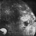 Zond-3 Frame 24