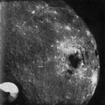 Zond-3 Frame 26