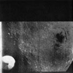 Zond-3 Frame 27