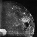 Zond-3 Frame 28