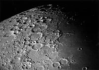 Zond-7 Photo of the Moon