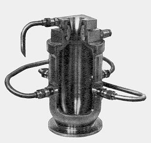 ORM-50 Rocket Engine