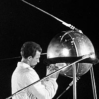 The Sputnik-1 Satellite