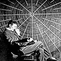 Tesla Στη Νέα Υόρκη