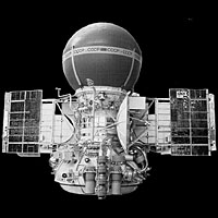 venera 9 spacecraft - photo #13