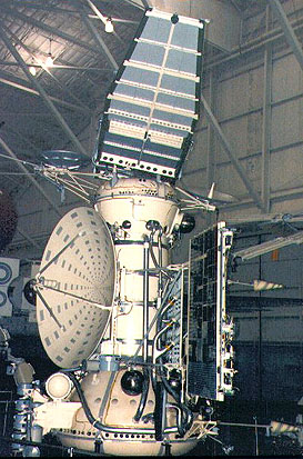 spacecraft venera 16 - photo #7